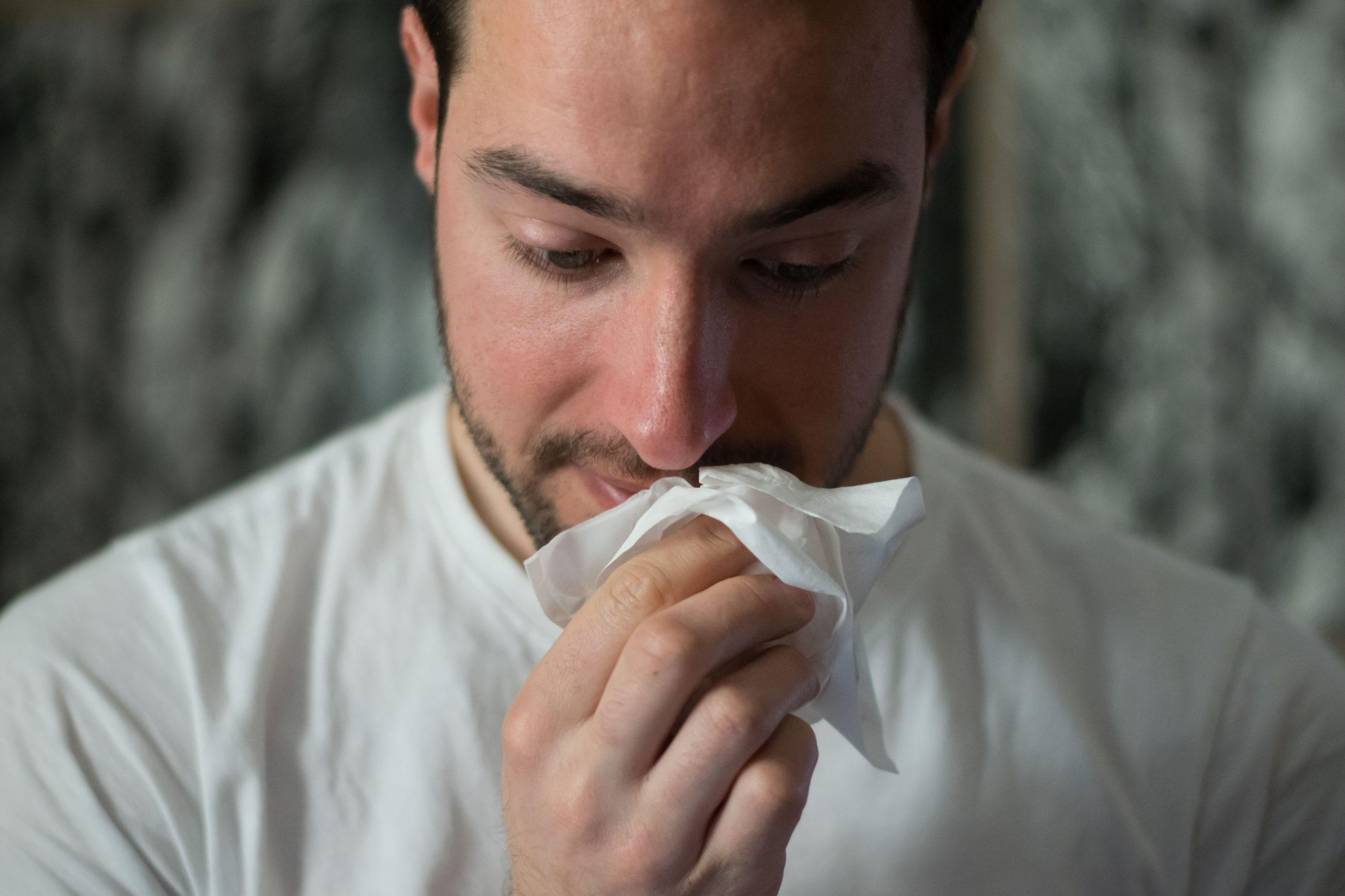 Allergien:  Unverträglichkeiten testen?